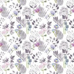 Orangerie Fabrics | Mokuren Ii - Amethyst | Tessuti tende | Designers Guild