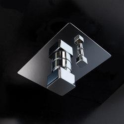 Eleganza Pressure Balancing Mixer 1850 | Shower controls | Lacava