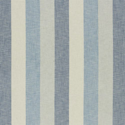 Padua Fabrics | Portello - Wedgwood | Curtain fabrics | Designers Guild