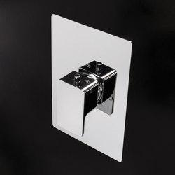 Eleganza Thermostatic Valve 1845L | Shower controls | Lacava