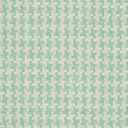 Padua Fabrics | Zeno - Pale Jade | Curtain fabrics | Designers Guild