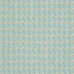 Padua Fabrics | Zeno - Aqua | Vorhangstoffe | Designers Guild