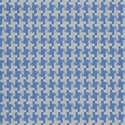 Padua Fabrics | Zeno - Cobalt | Vorhangstoffe | Designers Guild