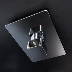 Eleganza Thermostatic Valve 1845 | Shower controls | Lacava