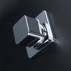 Eleganza Two-Way Diverter 1842 | Bathroom taps accessories | Lacava