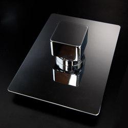 Eleganza Pressure Balancing Mixer 1840 | Duscharmaturen | Lacava