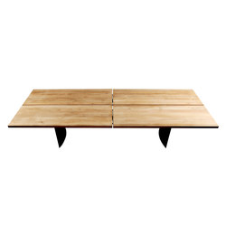 Hann Masif | Conference tables | B&T Design