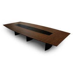 Hann Meeting | Conference tables | B&T Design
