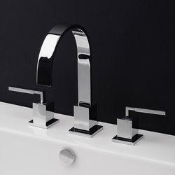 Kubista Faucet 1403 | Grifería para lavabos | Lacava