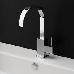 Kubista Faucet 1411 | Wash-basin taps | Lacava