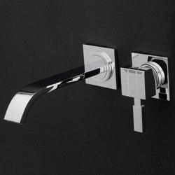 Kubista Faucet 1414 | Wash-basin taps | Lacava