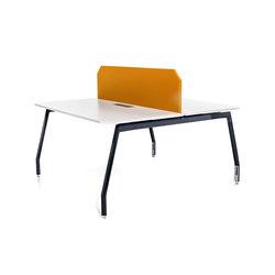 Nos | Tischsysteme | B&T Design