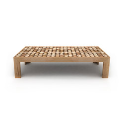 Sofia bench | Bancs | mg12