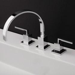 Kubista Faucet 1430 | Waschtischarmaturen | Lacava