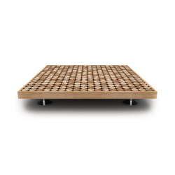 Sofia coffee table | Tables basses | mg12