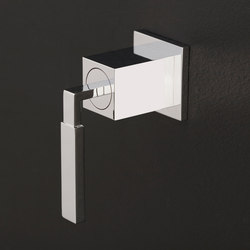 Kubista Single Lever Two-Way Diverter 1442 | Zubehör | Lacava