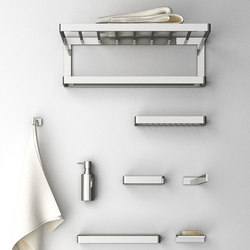 Deep accessories | Towel rails | mg12