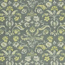 Pavonia Fabrics | Ceres - Graphite | Tissus pour rideaux | Designers Guild