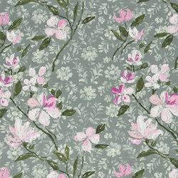 Pavonia Fabrics | Hesperia - Peony | Curtain fabrics | Designers Guild