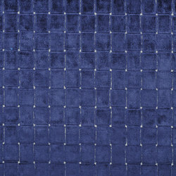 Pugin Weaves | Leighton - Ink | Tejidos para cortinas | Designers Guild