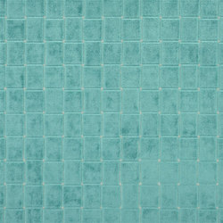 Pugin Weaves | Leighton - Azure | Tessuti tende | Designers Guild