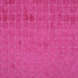 Pugin Weaves | Leighton - Fuchsia | Tessuti tende | Designers Guild