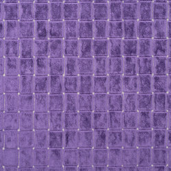 Pugin Weaves | Leighton - Violet | Curtain fabrics | Designers Guild