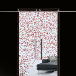 Sliding Door⎟Corallo | Internal doors | Casali