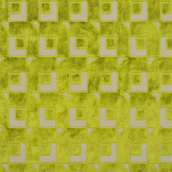 Pugin Weaves | Pugin - Apple | Vorhangstoffe | Designers Guild