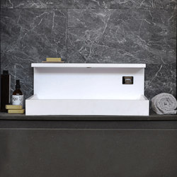JP Washbasin Solid surface | Lavabos mueble | mg12