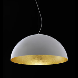 Sonora | 490 OR | Suspended lights | Oluce
