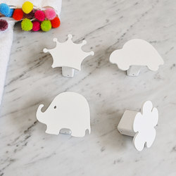 Kids Accessories | Towel hooks | mg12