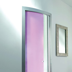 Pocket Doors⎟Color | Internal doors | Casali