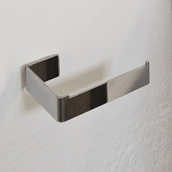 Mirror toilet paper holder | Portarollos | mg12