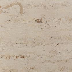 Jura Gelb Gebändert | geschliffen | Natural stone wall tiles | JUMA Natursteinwerke