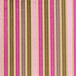 Racine Fabrics | Regence - Peony | Tejidos para cortinas | Designers Guild