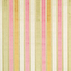 Racine Fabrics | Regence - Vanilla | Curtain fabrics | Designers Guild