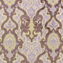 Racine Fabrics | Cabriole - Heather | Curtain fabrics | Designers Guild