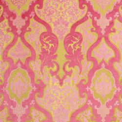 Racine Fabrics | Cabriole - Camellia | Curtain fabrics | Designers Guild