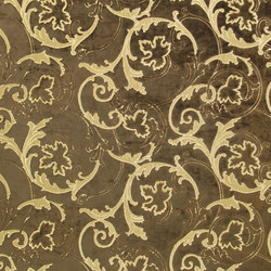 Racine Fabrics | Fontange - Birch | Tessuti tende | Designers Guild