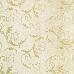 Racine Fabrics | Fontange - Ivory | Tessuti tende | Designers Guild