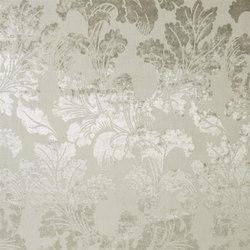 Roumier Fabrics | Leblond - Ivory | Tissus pour rideaux | Designers Guild