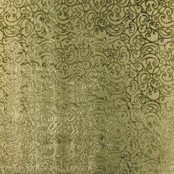 Roumier Fabrics | Rochester - Moss | Vorhangstoffe | Designers Guild