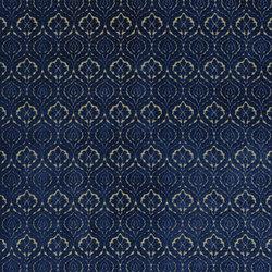 Elizabeth Fabrics | Stothard - Sapphire | Tejidos para cortinas | Designers Guild