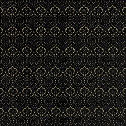 Elizabeth Fabrics | Stothard - Ebony | Tessuti tende | Designers Guild