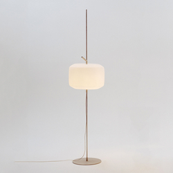 Up 05 | Free-standing lights | lichtprojekte