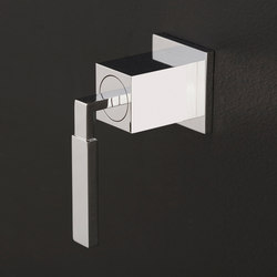 Kubista Valve 1460 | Bathroom taps accessories | Lacava