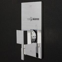 Kubista Single Lever 1450 | Shower taps / mixers | Lacava