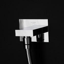 Kubista Water Intake 1473 | Accessoires grifería de baño | Lacava