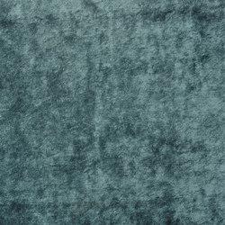 Palace Damasks Fabrics | Velveto - Teal | Tissus pour rideaux | Designers Guild
